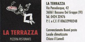 Pizzeria Terrazza