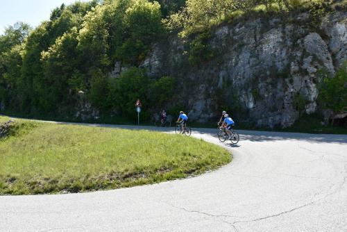 Biciclissima - Trentino TV 2017